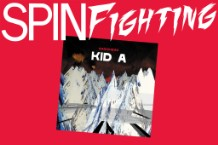 SPINfighting Kid A
