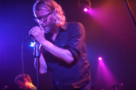 The National Debut New Song, 'Roman Candle,' Live at Charity Event