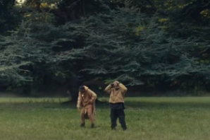 Watch Travi$ Scott's New 'Piss On Your Grave' Video, Featuring Kanye West