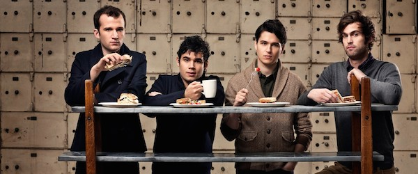 50 bands number 3 vampire weekend