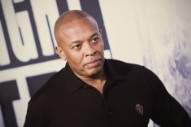 Dr. Dre Unveils Unreleased Material on Beats 1 Show