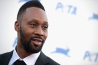 Police Are Investigating a Stabbing at RZA's New Jersey Home