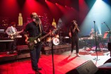 TV on the Radio and the War on Drugs Perform on 'Austin City Limits'