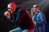 Chester Bennington Announces Split With Stone Temple Pilots