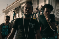 Popcaan Conquers Spirits in 'Dem Wah Fi Know' Video