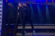 Watch Christine and the Queens Play Three Songs on 'Daily Show'