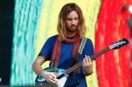 Hear Tame Impala's Eerie Cover of Kylie Minogue's 'Confide in Me'