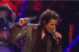 Brandon Flowers and Years & Years Perform (Separately) on 'Strictly Come Dancing'