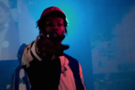 Joey Bada$$ and Kiesza Dance Like Crazy in 'Teach Me' Video