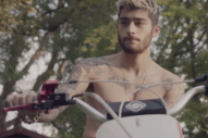 Zayn Malik Shares Spacey Snippet of Solo Single 'Befour'