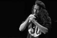 Chris Cornell Makes a Case for Berets in Unreleased Temple of the Dog Live Footage