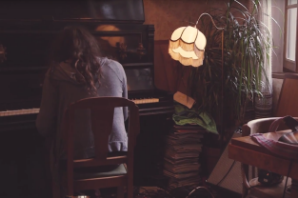 Kurt Vile Performs 'Lost My Head There' in a Paris Restaurant for 'A Take Away Show'