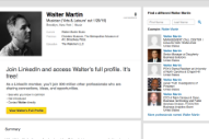 The Walkmen's Walter Martin Releases 'Jobs I Had Before I Got Rich & Famous' on LinkedIn