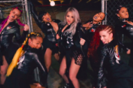 CL Plays the Baddest Ringleader in 'Hello Bitches' Video
