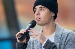 Justin Bieber Has Year's Best Sales Week With 'Purpose' Debut