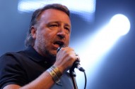 Peter Hook Sues New Order for 'Millions of Pounds'