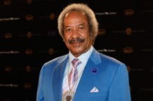 Allen Toussaint at The Musical Mojo of Dr. John: A Celebration Of Mac & His Music - Arrivals