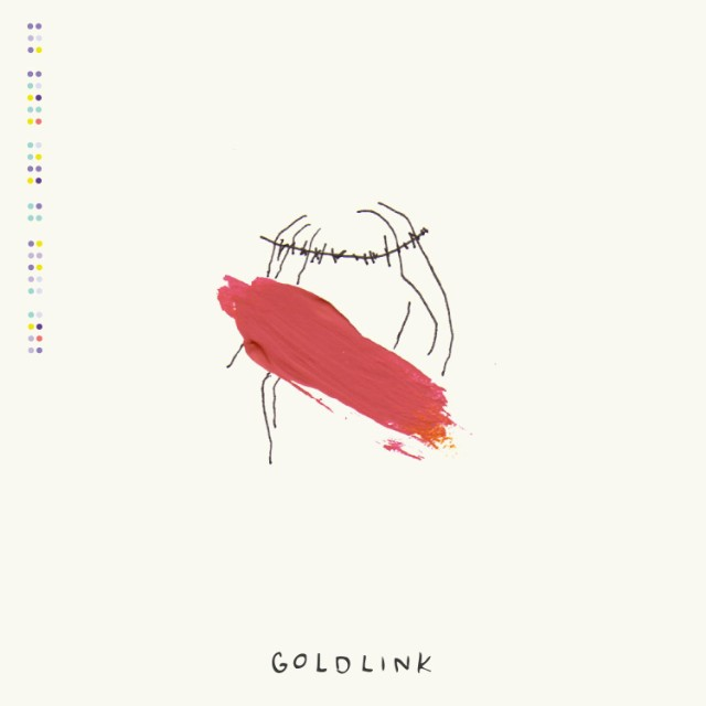 Goldlink's And After That, We Didn't Talk