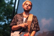 Q&A: Heems Talks About His Label Split and Three — Yes, Three — Upcoming Albums