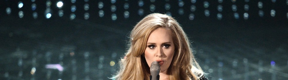 Age Ain't Nothing But a Bummer for Adele on '25'
