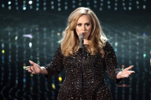 Review: Age Ain't Nothing But a Bummer for Adele on '25'