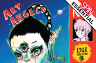 Review: Grimes Preaches Wonderful and Horrifying Hyperspace Gospel on 'Art Angels'