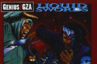 20 Years, 20 Questions: GZA Revisits 'Liquid Swords'