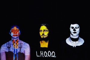 Animal Collective Announce New LP 'Painting With,' Share 'FloriDada' Single