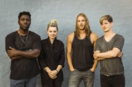 Bloc Party Moodily Break 'The Good News' on New Single