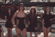 Goths Go to the Waterpark in CHVRCHES' 'Empty Threat' Video
