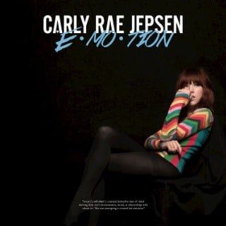 CarlyRaeJepsen-Emotion