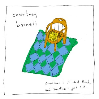CourtneyBarnett-SometimesISit