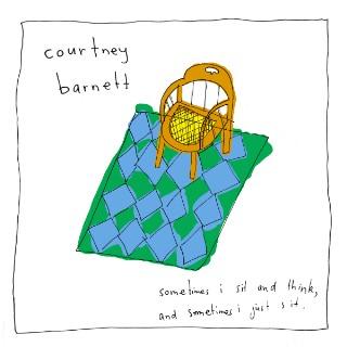 CourtneyBarnett-SometimesISit