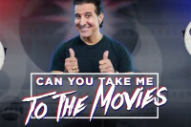 Creed's Scott Stapp Reviewed the Film 'Creed' for Funny Or Die