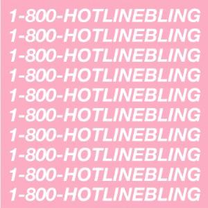 Drake-HotlineBling