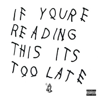 Re drake reading you this if