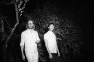 Watch EL VY Cover Fine Young Cannibals' 'She Drives Me Crazy' Live
