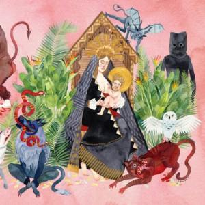 FatherJohnMisty-IdealHusband