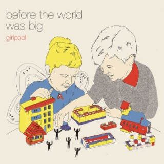 girlpool, before the world was big