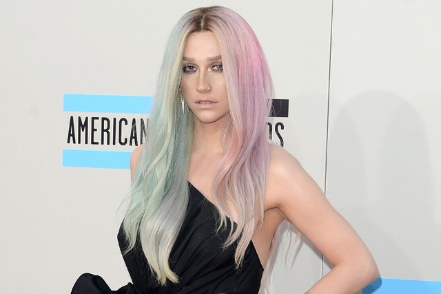 Kesha's Mother Says Sony Supports 'the Rapist'