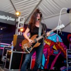 Babes in Toyland, Django Django, and More Pictures from Voodoo Fest Day 2