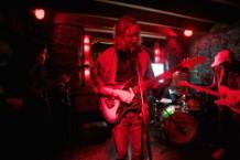 Nap Eyes in Montreal-Steve Louie