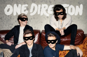 Here's Every Song One Direction Swiped for 'Made in the A.M.'