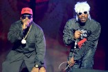 OutKast Turned Down Super Bowl Offer Because André 3000 Wouldn't Shorten Songs