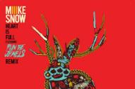 Run the Jewels Remix Miike Snow's Booming New Track, 'Heart Is Full'