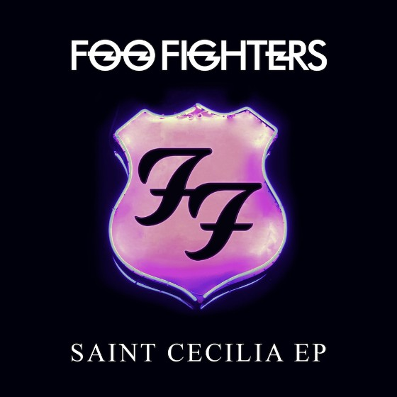 Foo Fighters – Saint Cecilia (EP)