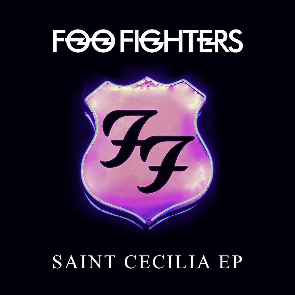 Download Foo Fighters Saint Cecilia Ep Spin