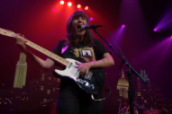 Watch Courtney Barnett Perform on 'Austin City Limits'