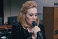 Now You Can Hear Adele's 'When We Were Young' In Full