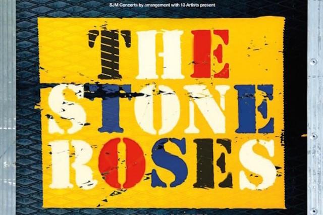The Stone Roses Tour Dates